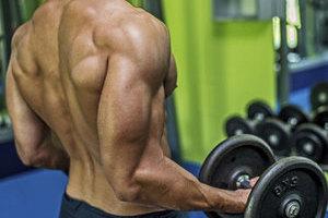 迅速长出性感腹肌的锻炼方法