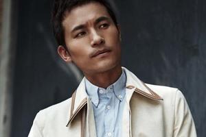 耿乐:穿Prada的文艺男青年