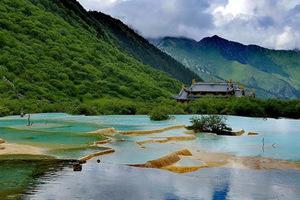 逃离夏日喧嚣浮躁 7月国内最美旅游地推荐