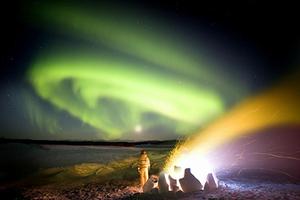 花8万元去北极探险? 悉数北极圈上的童话之夏
