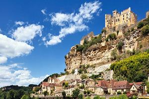 法国十大浪漫乡村小镇 全都美哭了!