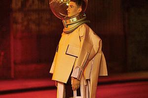 开普勒-452b星球上的时髦