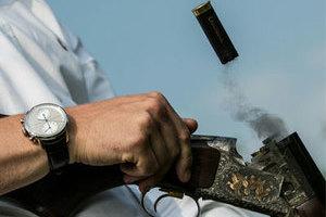 特殊时期造就的腕表 有历史高性能