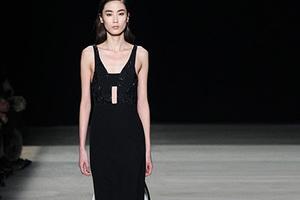 """时装设计入门 - """"小黑裙"""":设计、剪裁、制作属于你的经典"""