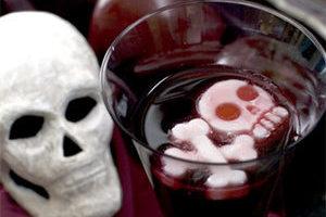 恐怖又可爱的万圣节美食 让你晋升派对达人!