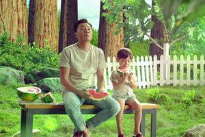 《爸爸3》收官 大团圆画面太美不忍告别