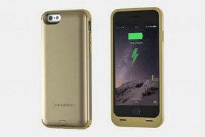 电池不够外壳来凑 5款最佳iPhone 6S续航保护套