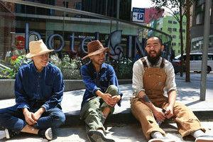五位藝術家前往英迪格酒店 創作鄰間文化元素作品