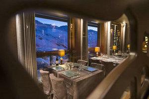 冰雪最佳度假酒店