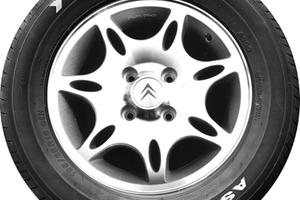 关于轮胎,你不知道的座驾鞋履品牌