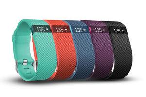 新颜色 新功能 Fitbit倡导健康主义