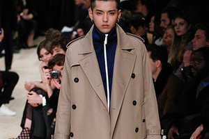 GQ Video | 吴亦凡在男装周度过了怎样的《一天》