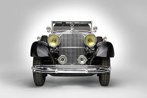 汽车发明者130年间的不朽经典