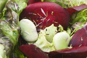 春夏之交,如何吃得特别又健康?