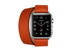 终于揭晓,Apple Watch Hermès表带价格看这里