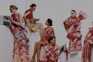 奢侈品与时尚活动管理