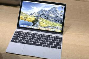 5个理由让你对MacBook 2016说买买买
