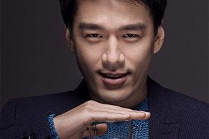 王耀庆出演《好先生》开启霸屏模式