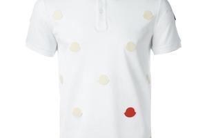 闯入时尚圈的Polo衫