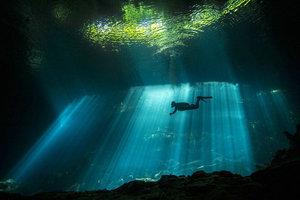全球潜水胜地