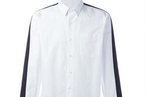 最经典的白衬衫没有之一