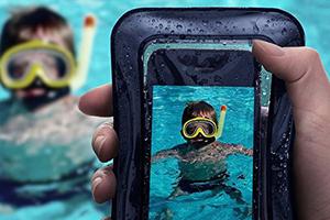 嗨起来 我与手机的欢畅潜水经历
