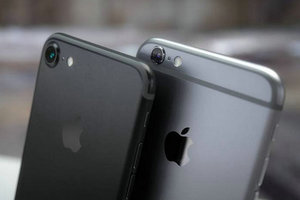iPhone 7真机曝光居然这个样