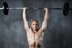 强化你的身体耐力