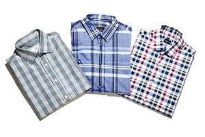 格子衬衫 Flannel Shirt 它没那么老气横秋