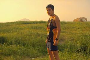 王大陆《一万公里的约定》激情演绎马拉松运动员