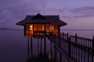 马来西亚杨忠礼酒店集团进军中国市场 带来顶级奢华住宿体验