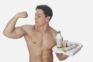 新手健身的饮食选择