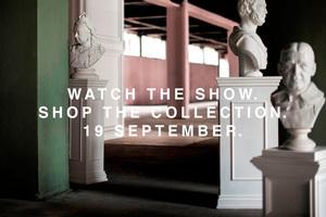 "Burberry 2016九月系列男女装时装秀将于9月19日在全新秀场 ""Makers House匠人之屋"" 盛大开幕"