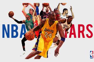 NBA场下的时髦暗战 硬汉们都有一个秀台梦