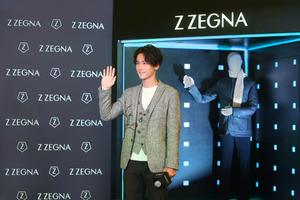 """Z ZEGNA攜手蔣勁夫揭幕2016秋冬""""釋放自我風格""""創變風尚展"""