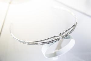 CHAUMET Joséphine加冕·爱高级珠宝展