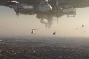 """关于高票房科幻电影们的一些""""野史"""""""
