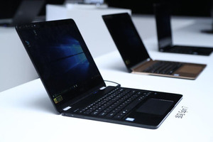 黑科技频出!Acer宏碁中国产品发布会引爆京城