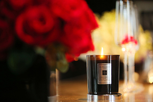 祖·玛珑发布全新馥郁香氛系列 6款香调神秘高贵