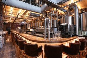 中国首家鹅岛精酿啤酒吧登陆上海