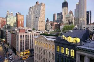2017年AIA纽约设计大奖获奖项目公布,来看看别人家的楼