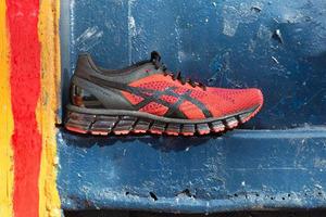 ASICS亚瑟士发起沉浸式跑步体验 全新产品激励新一代跑者
