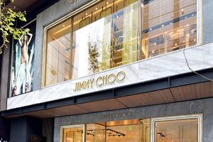 PUMA利润暴涨92.2%的同时Jimmy Choo在寻求买家