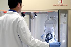 3D 打印人类器官竟然真的实现了!细思极恐