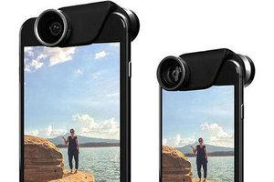 智能手机拍照的发家史有点快