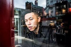 嘻哈侠欧阳靖现在的主业是段子手