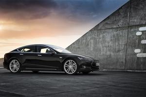 特斯拉Model3正式下线,这意味着有新车要量产了