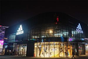 阿迪达斯全国首家运动体验迷你品牌中心 将于7月19日正式开幕