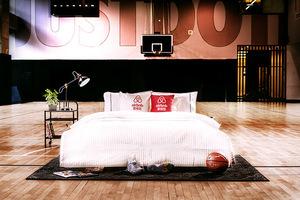 """爱彼迎""""奇屋一夜""""落地北京,邀你住进NBA球星的""""Kyrie之家"""""""
