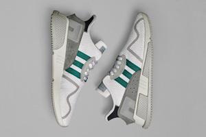 Adidas銷售額大漲,下半年集中發展同名品牌